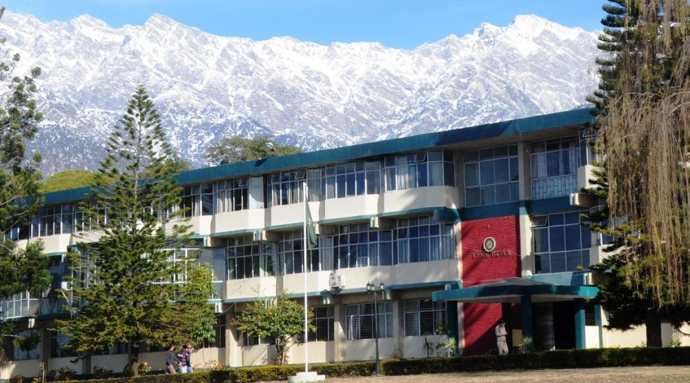 Chaudhary Sarwan Kumar Himachal Pradesh Krishi Vishvavidyalaya, Himachal Pradesh