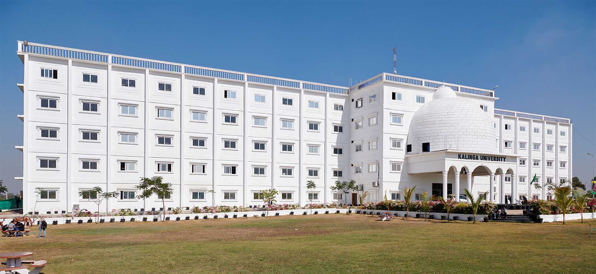 Kalinga University, Chhattisgarh