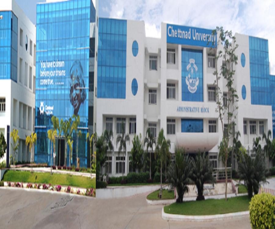 Chettinad University