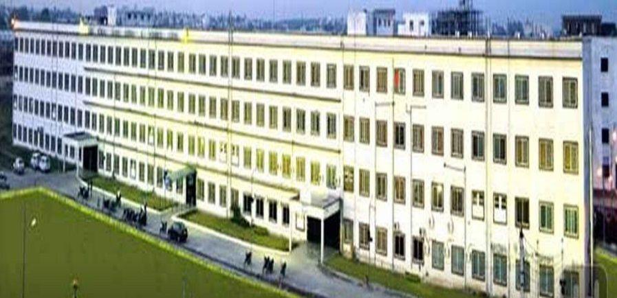 Sarvepalli Radhakrishnan University (SRK),Madhya Pradesh