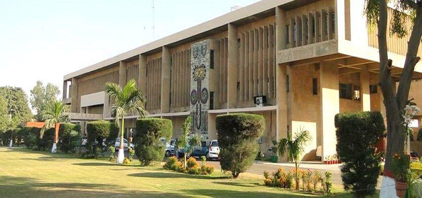 Chaudhary Charan Singh Haryana Agricultural University, Haryana