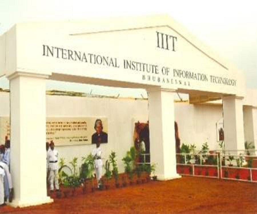 International Institute of Information Technology (IIIT)