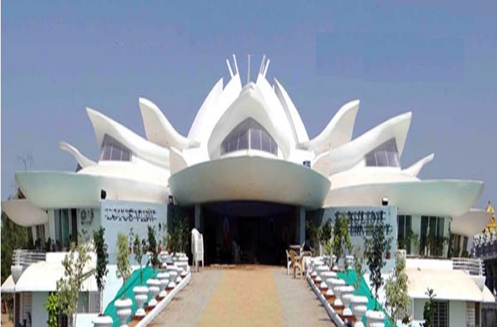 Lakulish Yoga University, Gujarat