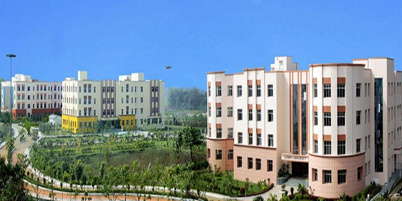 Adamas University, West Bengal,