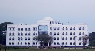 Maharaja Bir Bikram University,Tripura