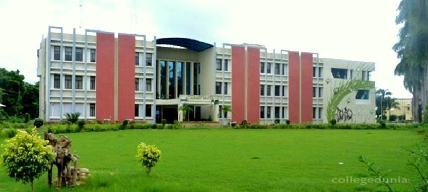 Navsari Agriculture University,Gujarat