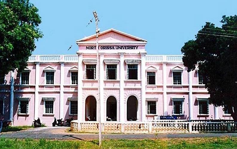 North Orissa University,Odisha
