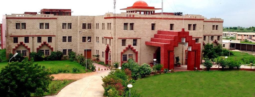 Sangam University,Rajasthan