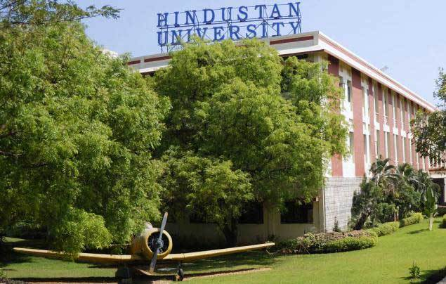 Hindustan Institute of Technology and Science (HITS)