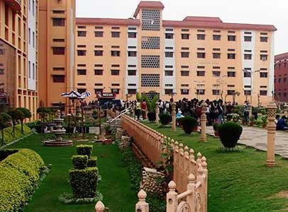 Lingaya University