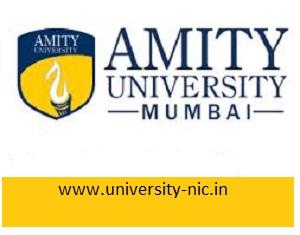 AMITY UNIVERSITY12