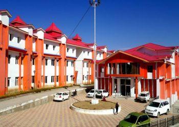 Ignou Jorhat Regional Centre Assam