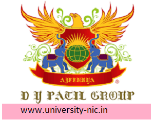 Ajeenkya D Y Patil University