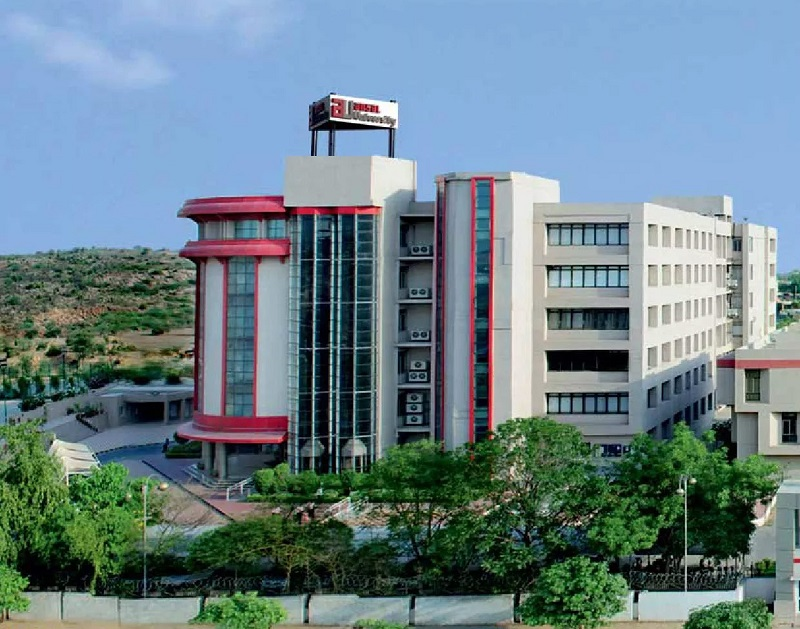 Ansal University Fees