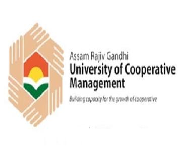 Assam Rajiv Gandhi University of Co-operative Management