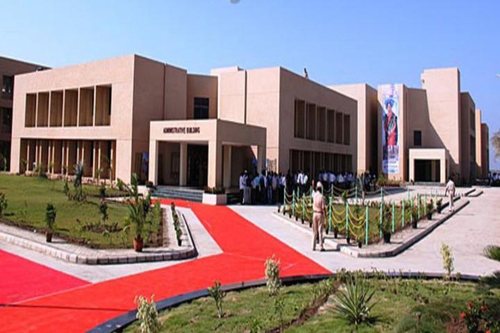 Bhakta-Kavi-Narsinh-Mehta-University-Khadia