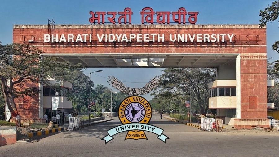Bharati Vidyapeeth, Maharashtra