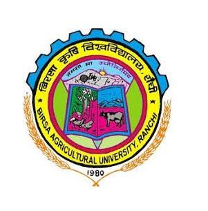 Birsa Agricultural University