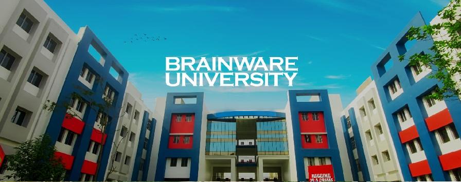 BrainwareUniversity,West Bengal Admission