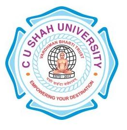 C.U.Shah University