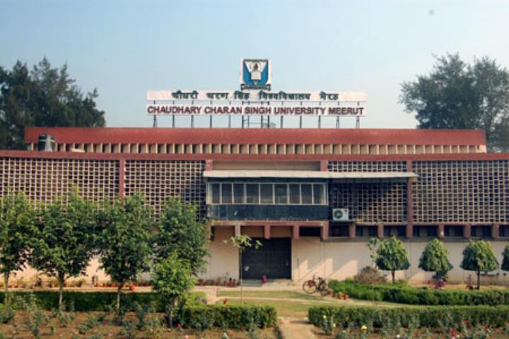 Chaudhary Charan Singh University, Uttar Pradesh
