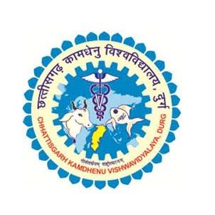 Chhattisgarh Kamdhenu Vishwavidyalaya