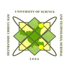 Deen Bandhu Chhotu Ram University of Sciences & Technology