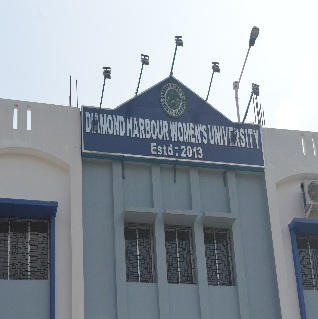 Diamond Harbour Women's University