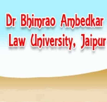 Dr. Bhimrao Ambedkar Law University