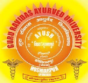 Guru Ravidas Ayurved University