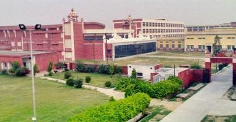 Baba Mastnath University,Haryana