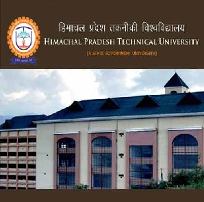 Himachal Pradesh Technical University