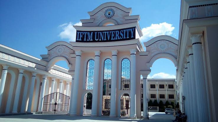 IFTM University, Uttar Pradesh