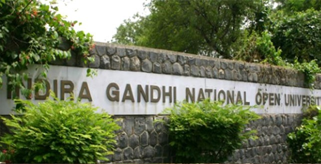 IGNOU Admission 2020 Online Registration