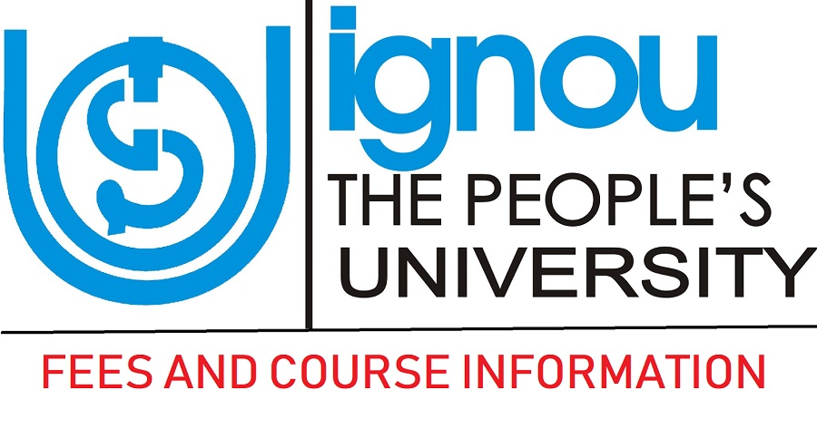 IGNOU Fees Structure 2020 Eligibility