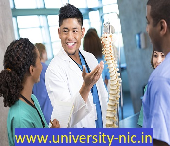IGNOU School of Health Sciences