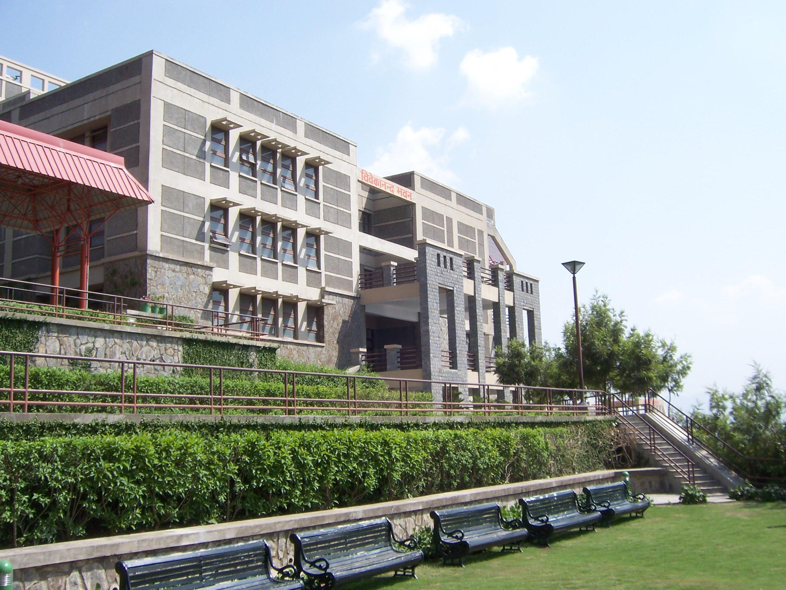 Jaypee University of Information Technology Himachal Pradesh