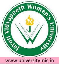 Jayoti Vidyapeeth Women's University1