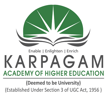 Karpagam Academy of Higher Education