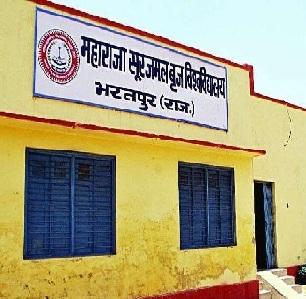 Maharaja Surajmal Brij University