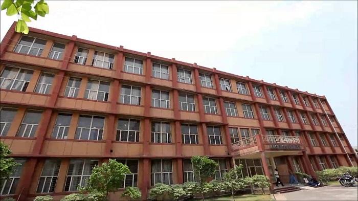 Maharishi Markandeshwar University Fees