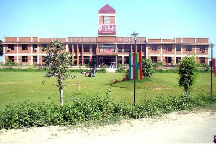NIILM University Fees