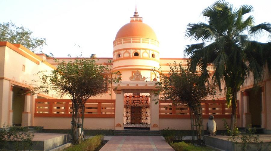 Nava Nalanda Mahavihara [NNM], Bihar