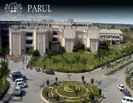 Parul Institute of Engineering and Technology