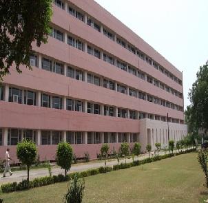 Pt Bhagwat Dayal Sharma University of Health Sciences