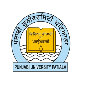 Image result for punjabi university logo