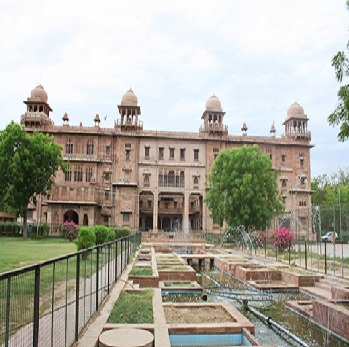 Rajasthan University of Veterinary & Animal Sciences