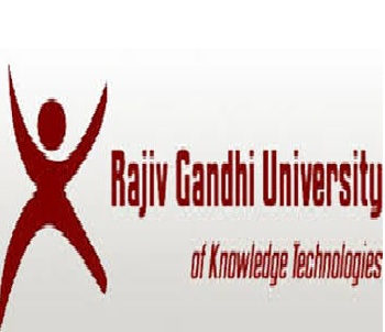Rajiv Gandhi University of Knowledge