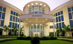 SASTRA University, Tamil Nadu,