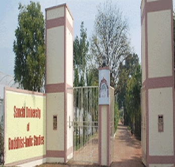 Sanchi University of Buddhist